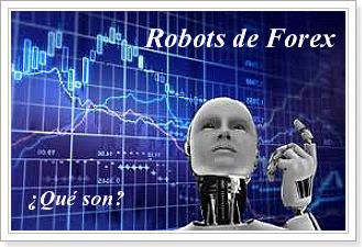 Venta de robot de forex